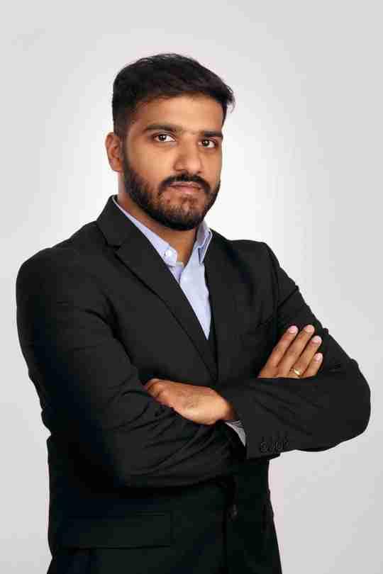 Dr. Prawahar Chiluveru's profile on Curofy