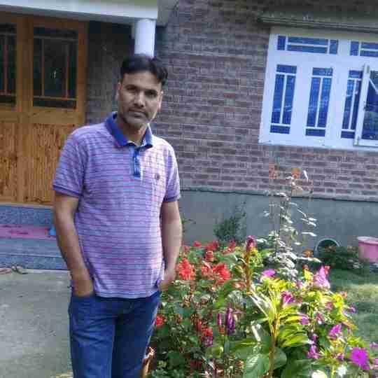 Dr. Shabir Ahmad Ganai's profile on Curofy