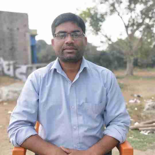 Dr. Umesh Kumar Sharma's profile on Curofy