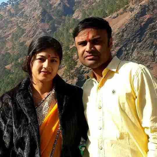 Dr. Sunil Maheshwari's profile on Curofy