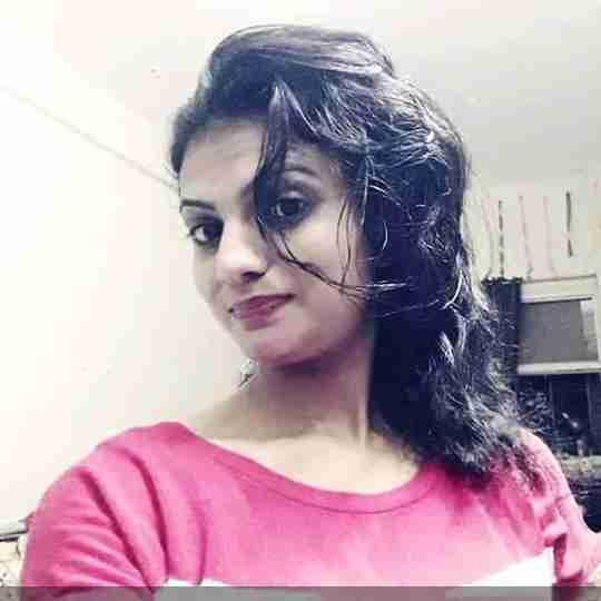 Arti Yadav's profile on Curofy