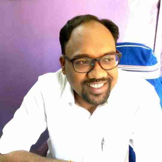 Dr. Praveen Kumar Prabhakar's profile on Curofy