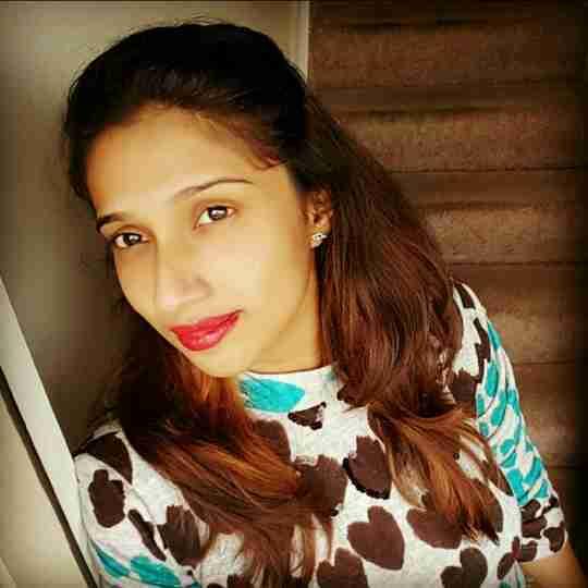 Dr. Nikitha Sukesh's profile on Curofy