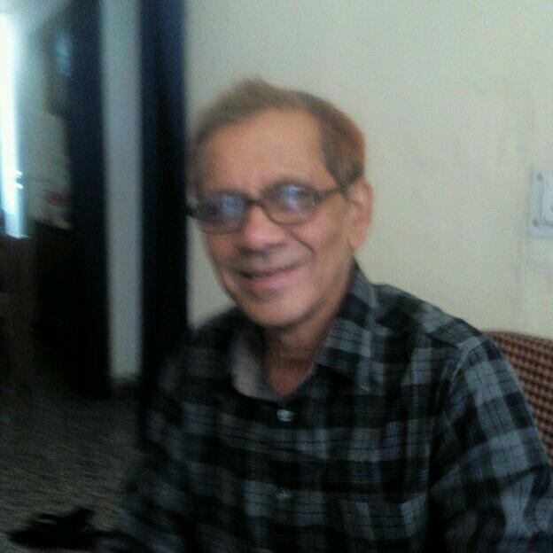 Dr. Ravindra Pratap Singh's profile on Curofy