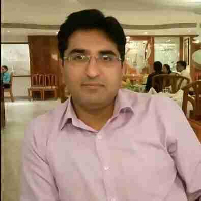 Dr. Randhir Khurana's profile on Curofy