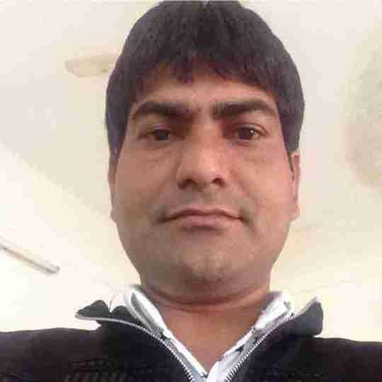 Dr. Pawan Sharma (Pt)'s profile on Curofy