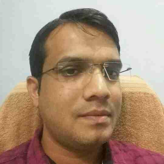Dr. Rajeev Kumar Kurrey's profile on Curofy