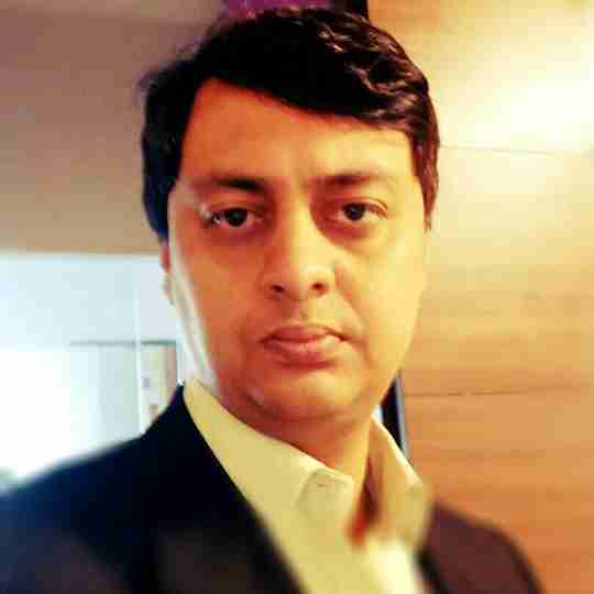 Dr. Chandan Jha's profile on Curofy
