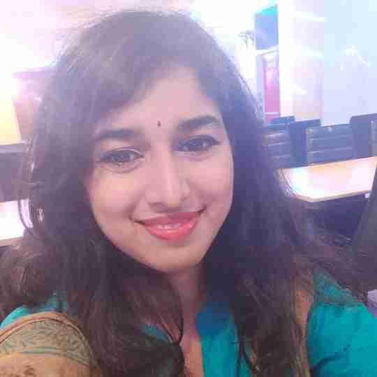 Dr. Punam Hossain's profile on Curofy