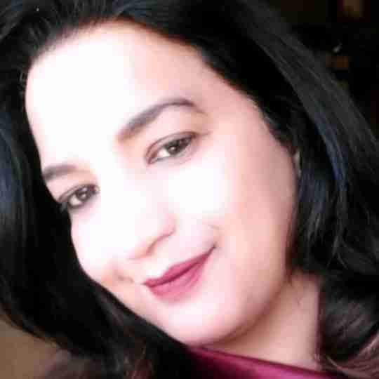 Dr. Rukhsana Ali's profile on Curofy