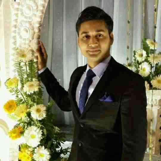 Dr. Saket Srivastava's profile on Curofy