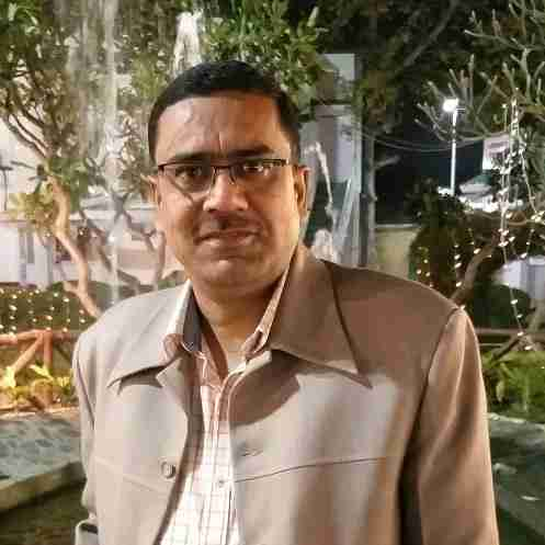 Dr. Brij Mohan Verma's profile on Curofy