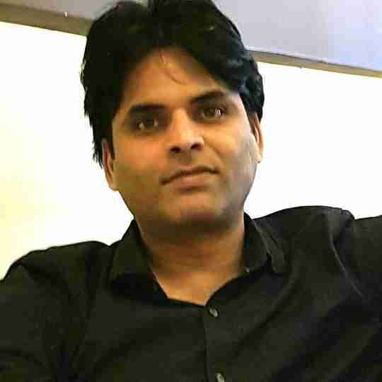 Dr. Vishnu Anjan Nareddy's profile on Curofy