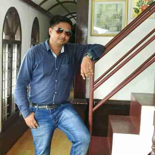 Dr. Anjan Barman's profile on Curofy