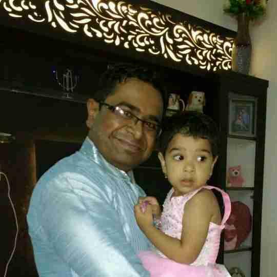 Dr. Rahul Kulkarni's profile on Curofy