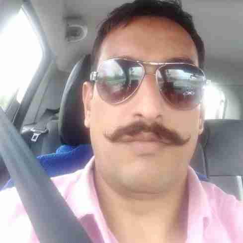 Dr. Gangadhar Shesma's profile on Curofy