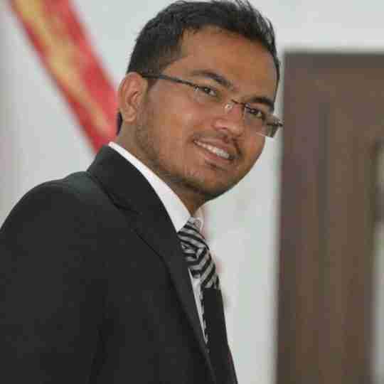Dr. Rahul Shinde's profile on Curofy