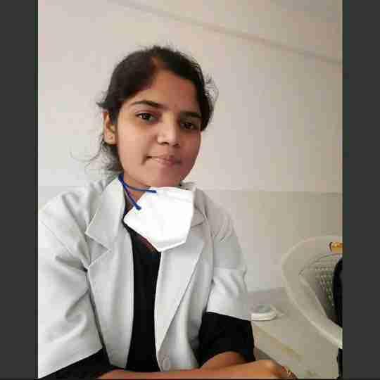Dr. Nandita Allapur's profile on Curofy