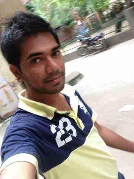 Kapil Pawar's profile on Curofy