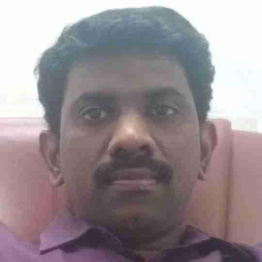 Dr. Sivaprasad Kommera's profile on Curofy