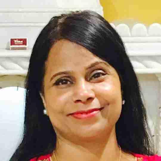 Dr. Reeta Thakur's profile on Curofy