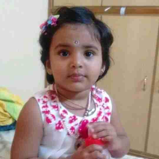 Dr. Geethanjali Ankireddy's profile on Curofy