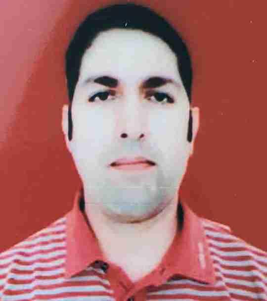 Dr. Manjeet Parihar's profile on Curofy
