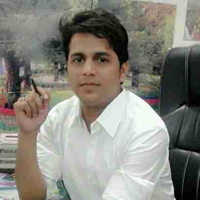 Dr. Imran Ahmad's profile on Curofy