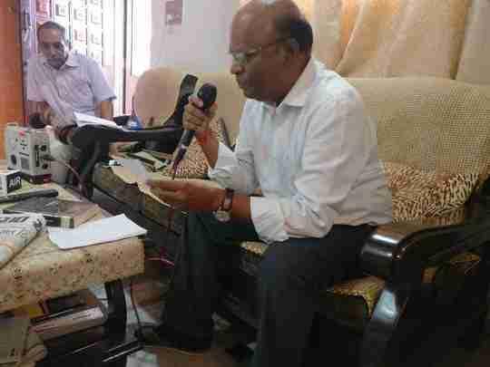 Dr. Rashmikant Mehta's profile on Curofy