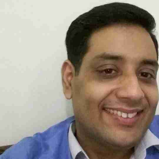 Dr. Subash Vohra's profile on Curofy