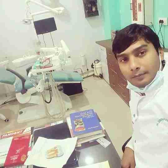 Dr. Sharwan Verma's profile on Curofy