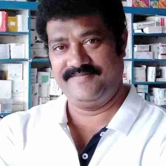 Sreemantula V Sreenivas's profile on Curofy