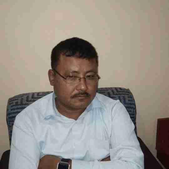 Dr. Gyanendra Kardong's profile on Curofy