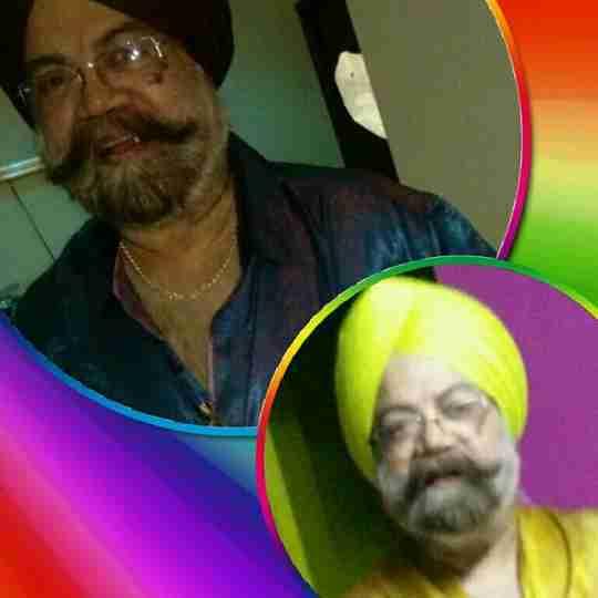 Dr. Bhupindera Jaswant Singh's profile on Curofy