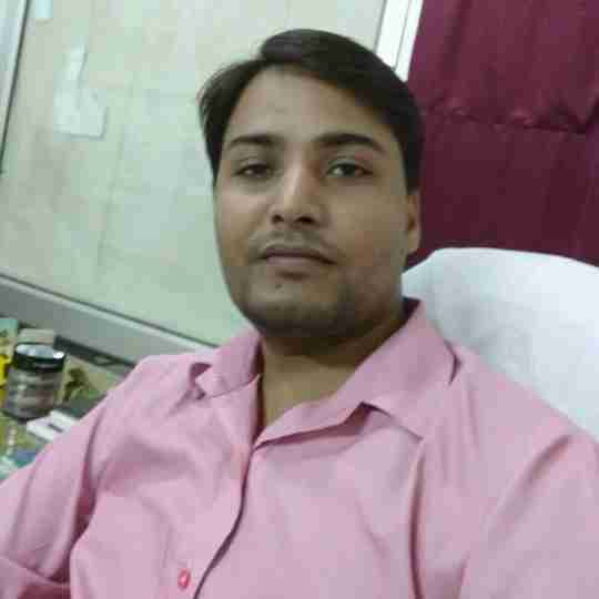 Dr. Pawan Roorkiwal's profile on Curofy