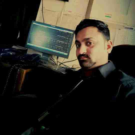 Dr. Nikunj Pranami's profile on Curofy