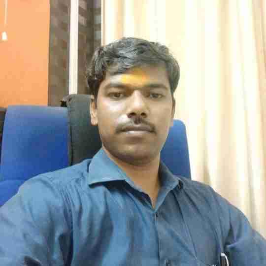 Dr. Tukaram Umarani's profile on Curofy