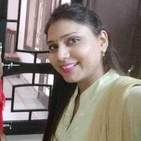 Dr. Monika Awasthi's profile on Curofy