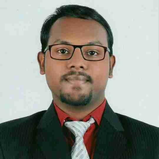 Dr. Ravi Linkan Bara's profile on Curofy
