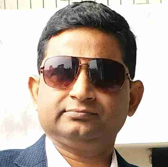 Dr. Rajeev Prasad's profile on Curofy