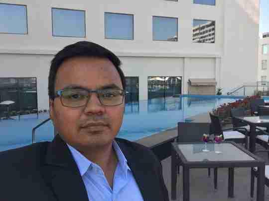 Dr. Taufik Momin's profile on Curofy