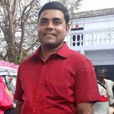 Dr. Navin Kumar Singh's profile on Curofy