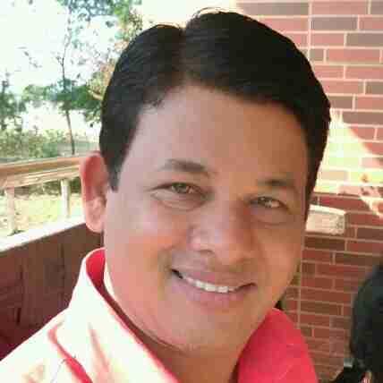 Rajesh Shinde's profile on Curofy