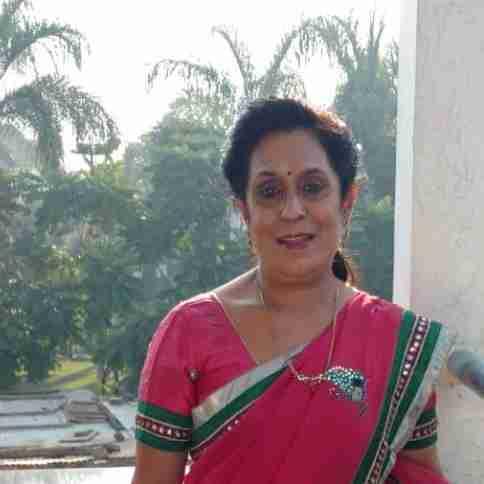 Dr. Rekha Bhatia's profile on Curofy