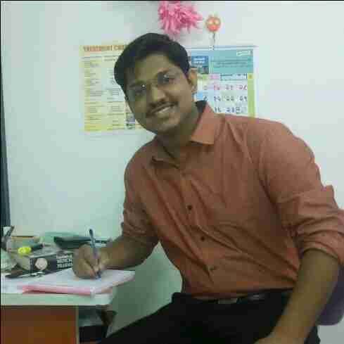Dr. Swapnil Pakhale's profile on Curofy