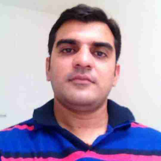 Dr. Sandeep Bishnoi's profile on Curofy