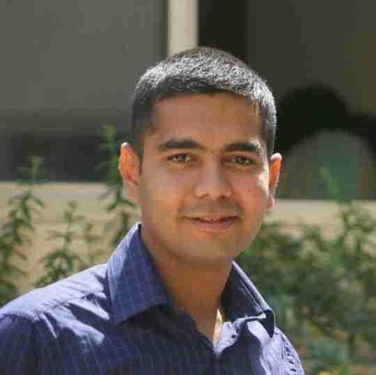 Dr. Sanketsinh Vaghela's profile on Curofy