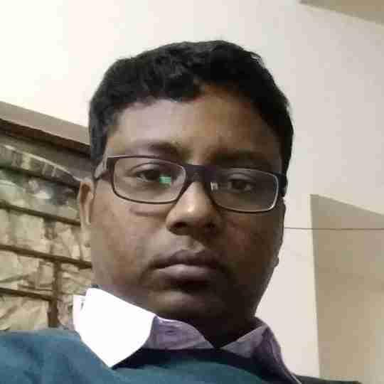 Dr. Abhay Harsh Kerketta's profile on Curofy