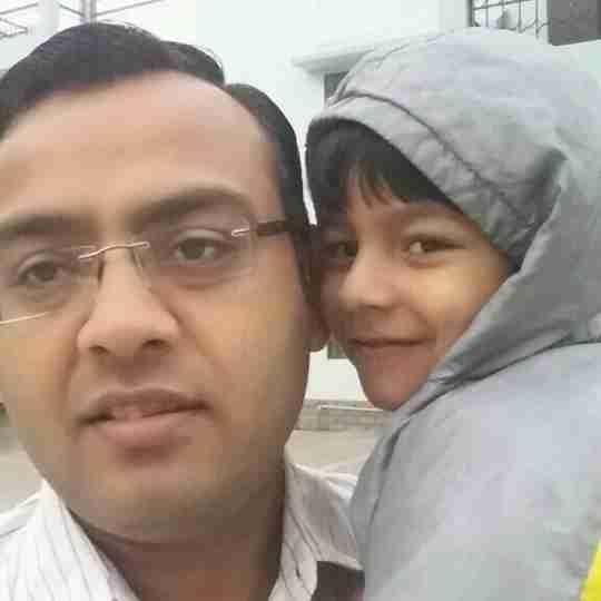 Dr. Tagatsingh Rathore's profile on Curofy