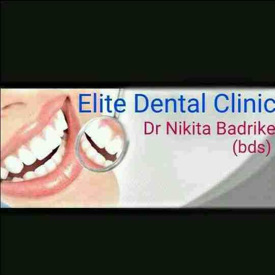 Dr. Nikita Badrike's profile on Curofy